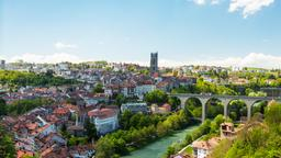 Fribourg car hire