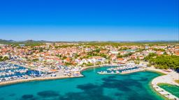 Vodice hotels