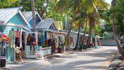 Key West hotels near Custom House Museum