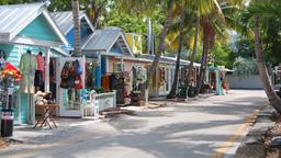 Key West hotels near Donkey Milk House