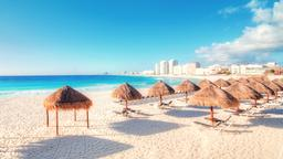 Find cheap flights from Cape Town to Cancún