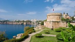 Antalya hotels near Hidirlik Tower