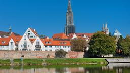 Find cheap flights from Johannesburg to Baden-Wurttemberg
